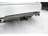 Фаркоп на Lexus RX 200t (провода, розетка), изображение 3