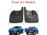 Комплект брызговиков Huajias на Toyota HiLux OE-Style