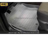 Коврики «Classic Style» передние, цвет серый