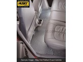 Коврики Husky liners для Mitsubishi Pajero V60 «Classic Style» задние, серые