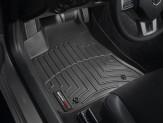 Коврики WEATHERTECH для Chrysler 300/300C передние, цвет черный, для мод. 2011-2014 г