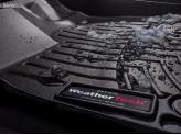 Коврики WEATHERTECH для Mitsubishi Outlander задние, цвет черный, изображение 3