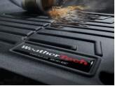Коврики WEATHERTECH для Mitsubishi Outlander задние, цвет черный, изображение 4