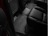 Коврики WEATHERTECH для Cadillac Escalade задние, цвет черный