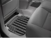 Комплект универсальных ковриков AVM HD в салон, цвет черный, изображение 2